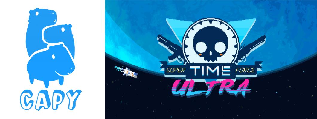 Capy_STFU_Logo