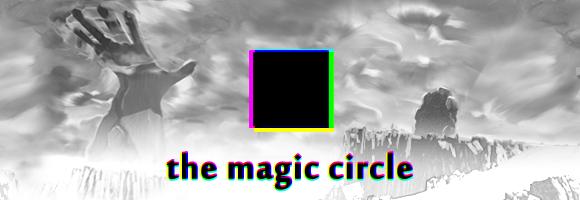 The Magic Circle on Steam